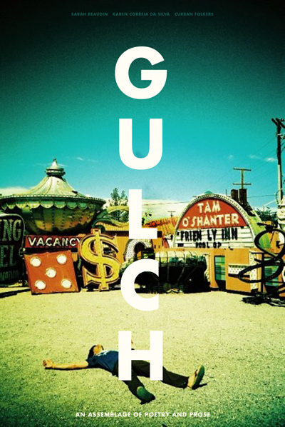 GULCH anthology